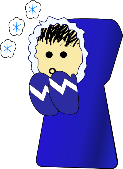 Download Cold Clipart Images