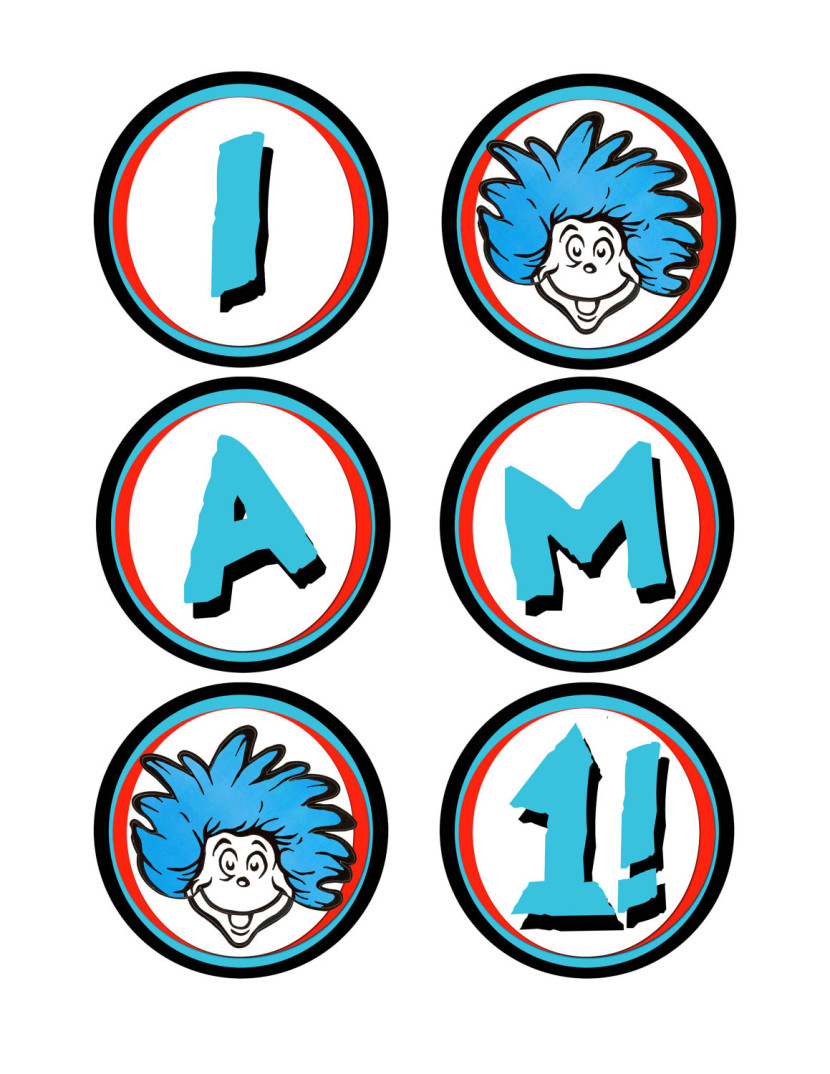 Dr Seuss Character Panda Free Images Clipart Free Clip Art Images