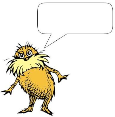 Dr Seuss Characters Clipart Free Clipart