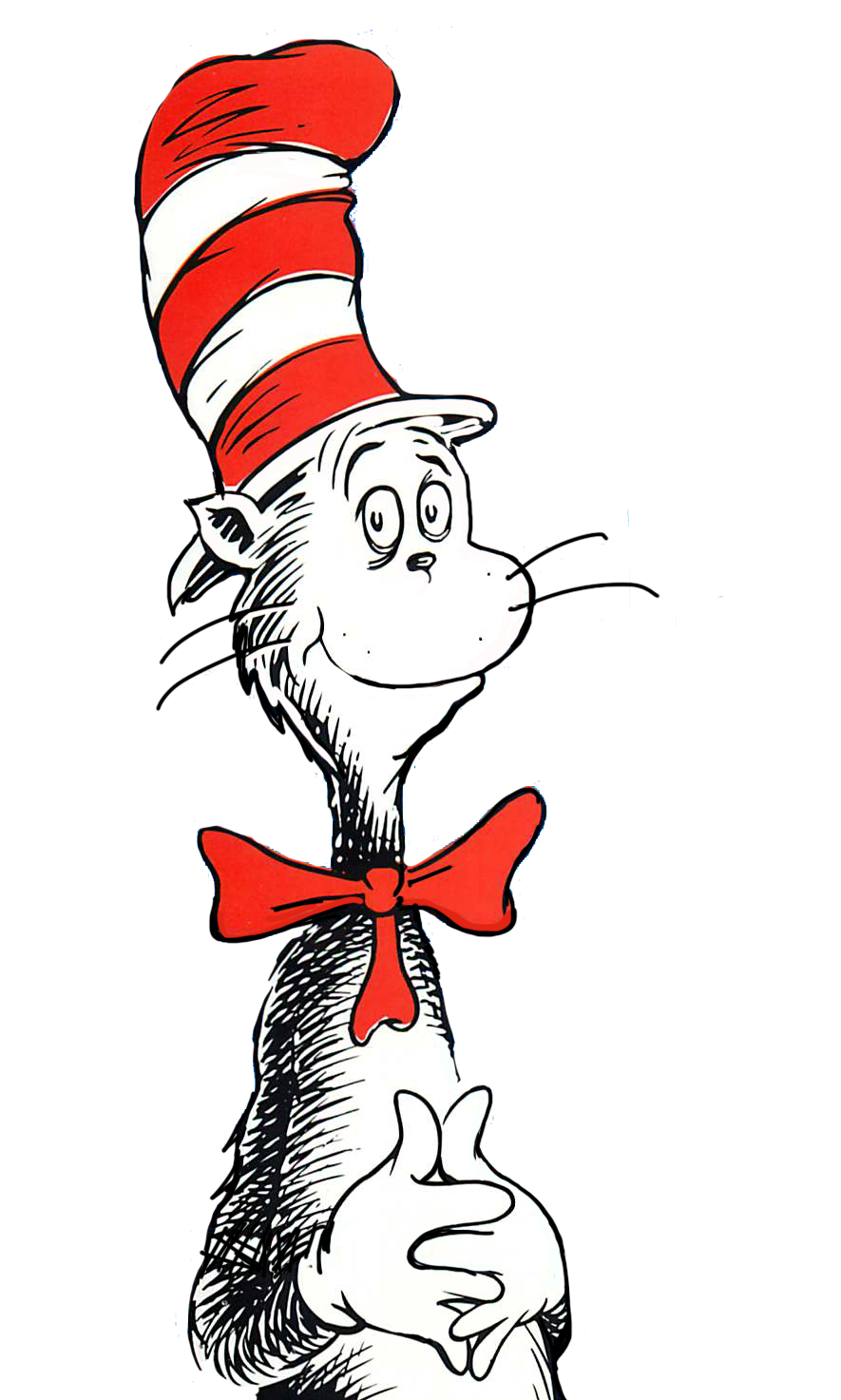 photograph about Free Printable Dr Seuss Clip Art referred to as Excellent Dr Seuss Clip Artwork Cost-free #9380 -
