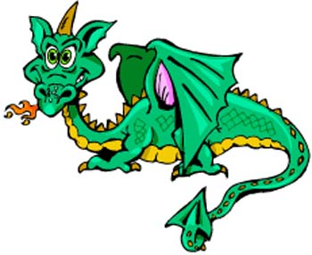 Dragon Clip Art Free Download Free Clipart Images