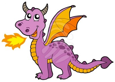 Dragon Clip Art Images Free Free Clipart Images