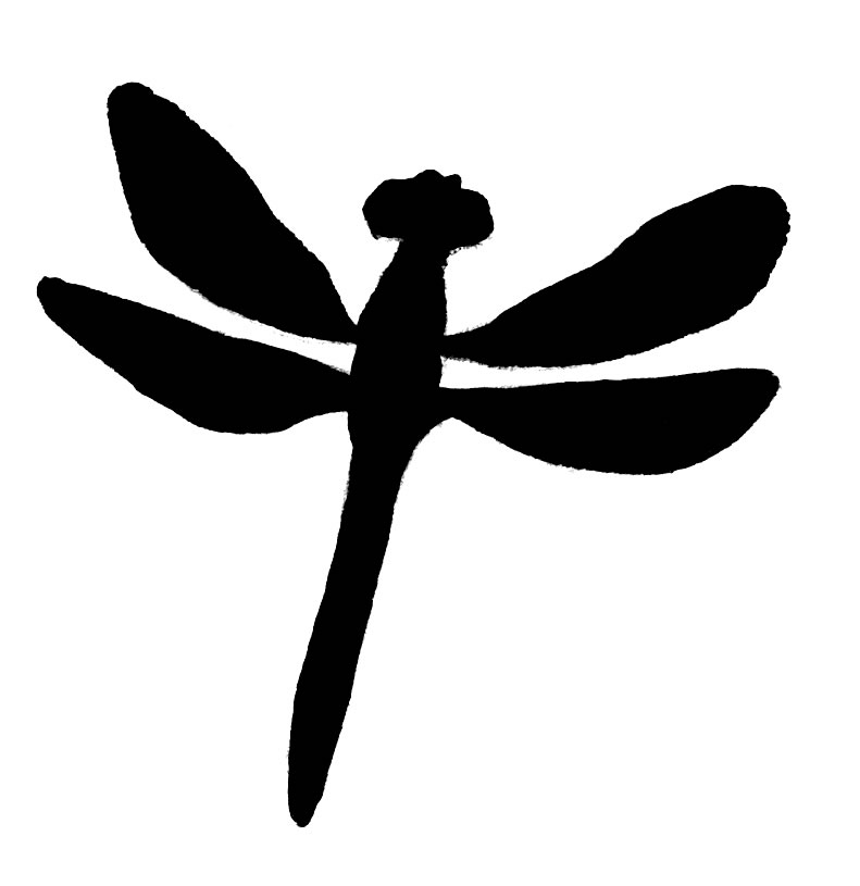 Dragonfly Clip Art Free Clipart Images