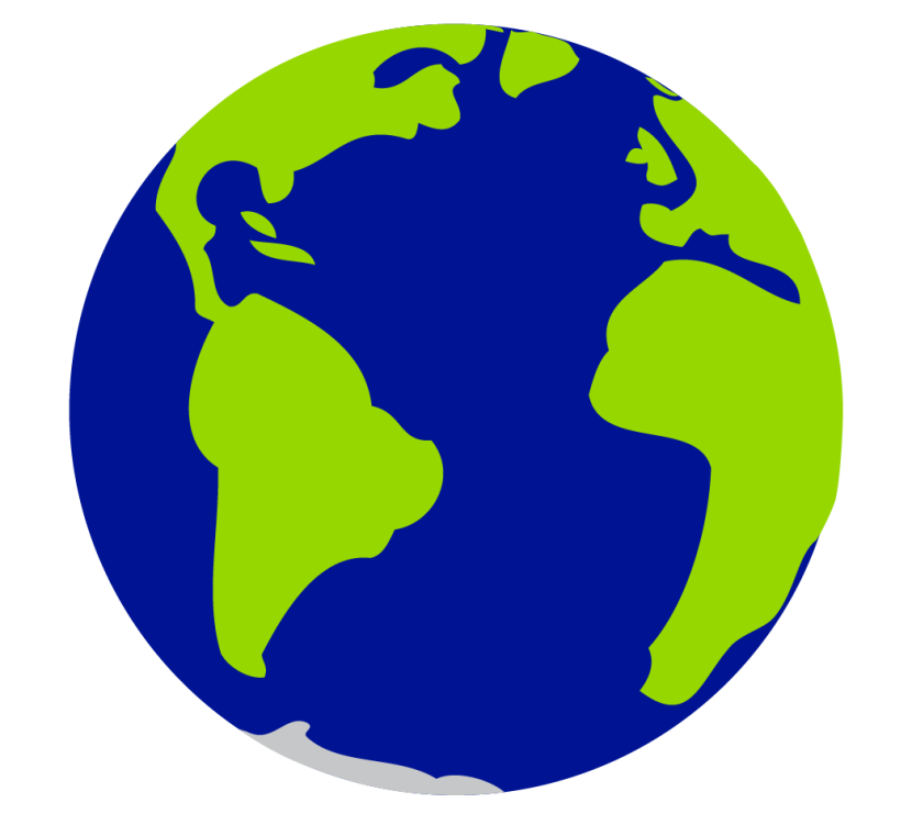 Earth Globe Clipart Free Clip Art Images