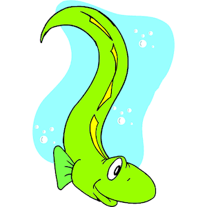 Eel Clipart Cliparts Of Eel Free Download Wmf Eps Emf