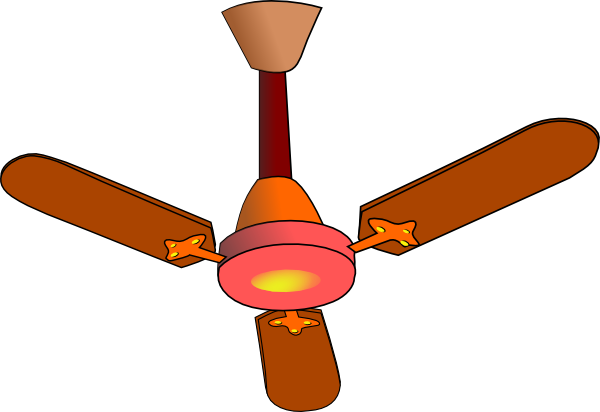 Electric Fan Clipart Free Clipart Images