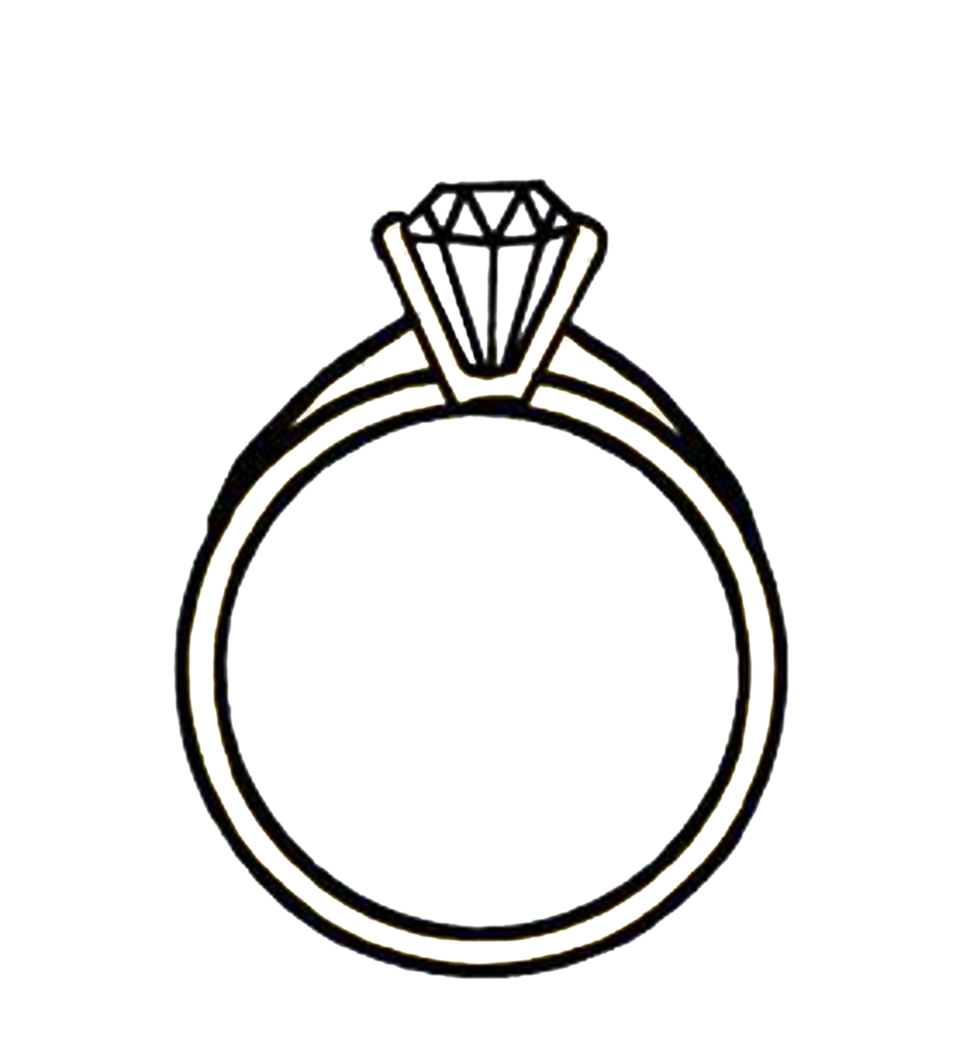 Wedding Ring Clipart.Best Wedding Ring Clipart 16474 Clipartion Com