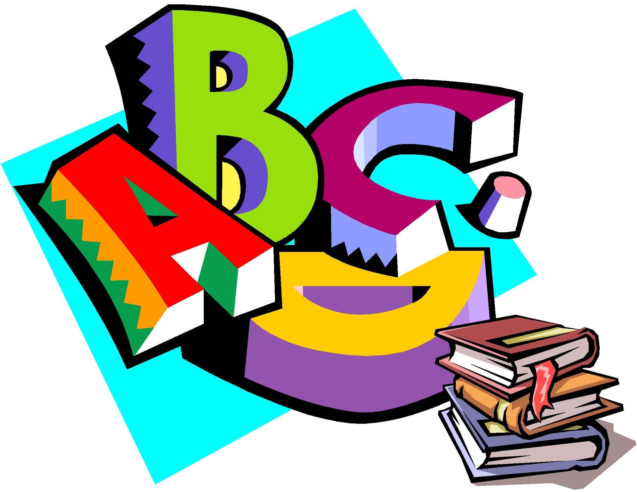 English Subject Clipart Free Clip Art Images