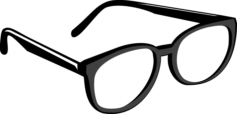 Eyeglasses Clip Art Free Free Clipart Images