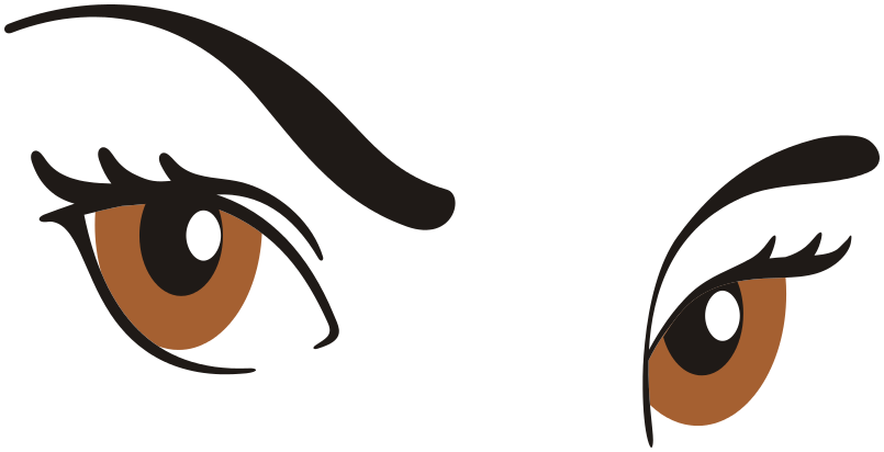 Eyes Woman Brown People Bodypart Eye
