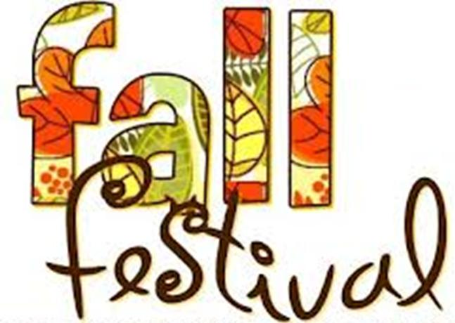 Fall Festival Fellowship Functions Epiphany Lutheran Church