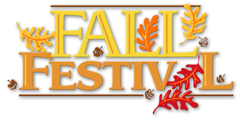 Fall Festival St Luke\'s Lutheran Church