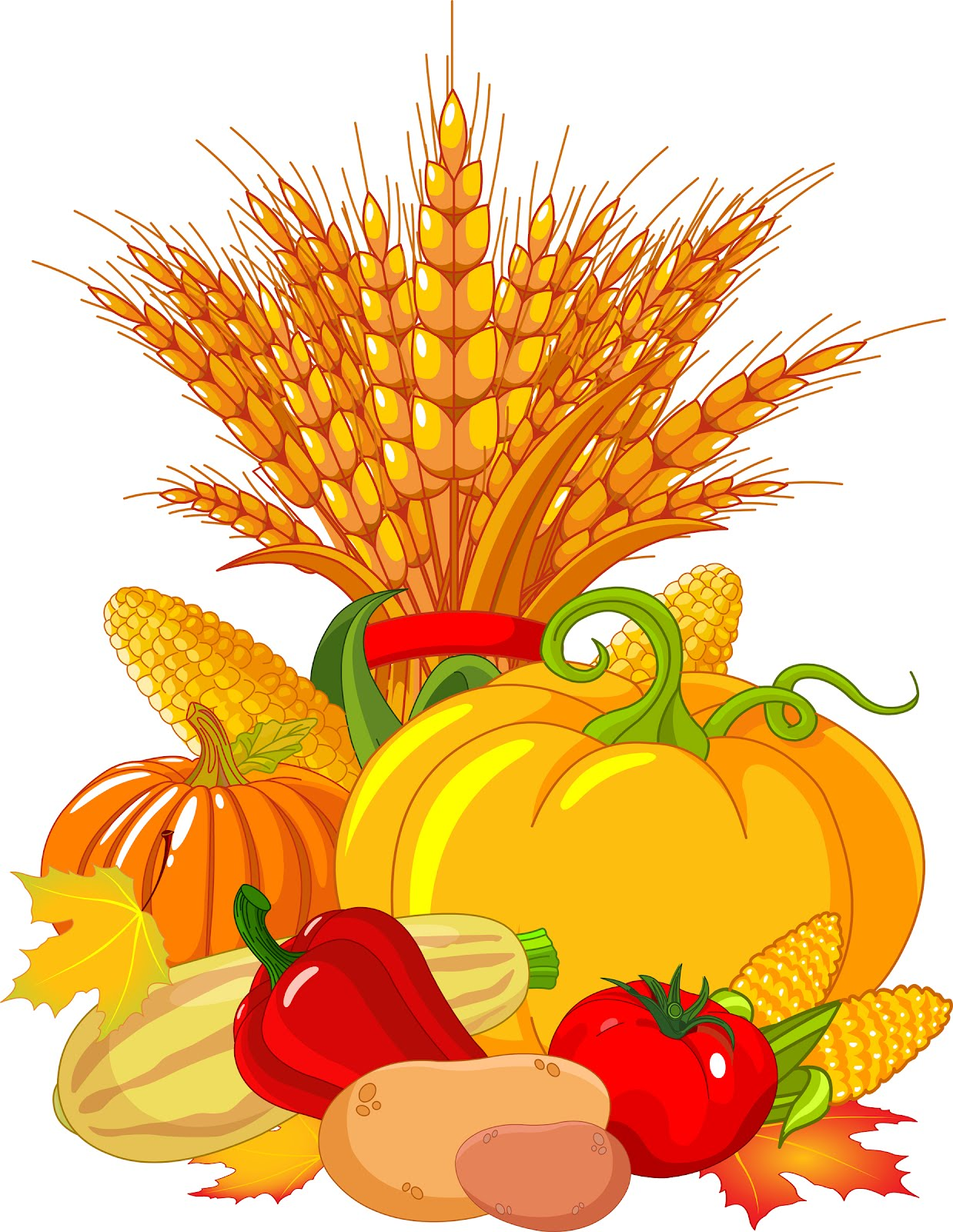 Fall Harvest Festival Clipart Free Clip Art Images