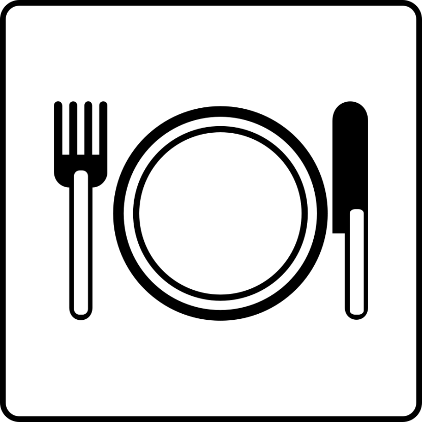 Family Restaurant Clipart Free Clipart Images