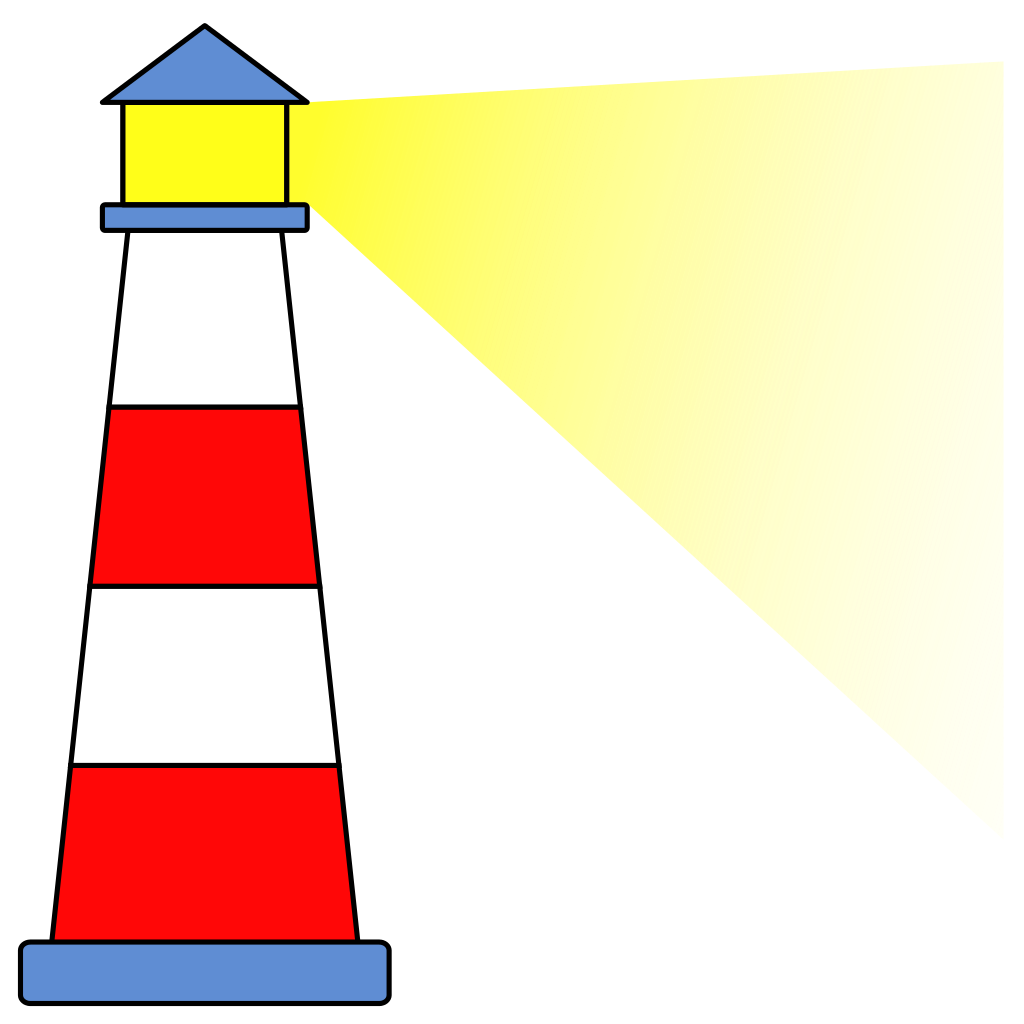 File Lighthouse Icon Wikimedia Commons