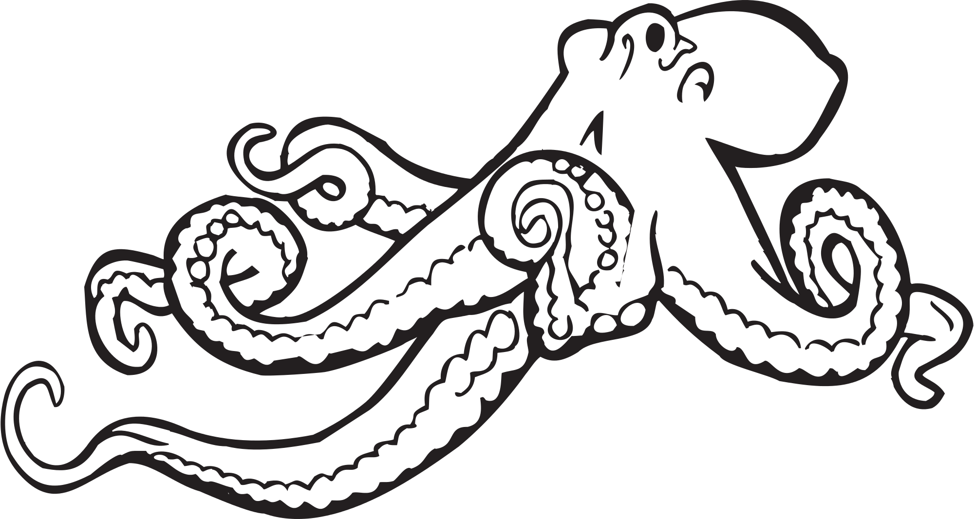 File Octopus Clipart Wikimedia Commons