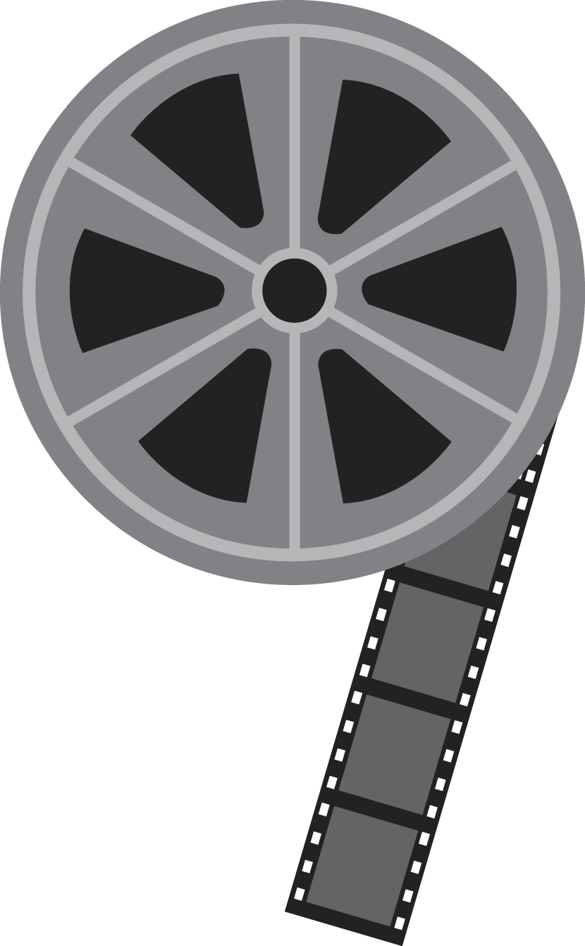 reel clip movie film clipart clipartion related