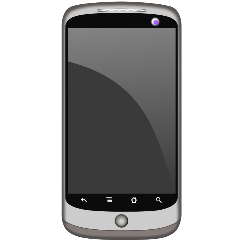 Best Cell Phone Clipart #13726 - Clipartion.com