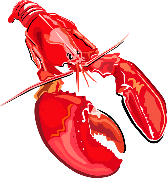 Find Lobster Image Of Clipart Free Clip Art Images