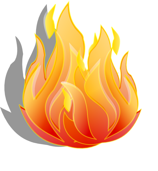 Fire Clipart Free Clip Art Images