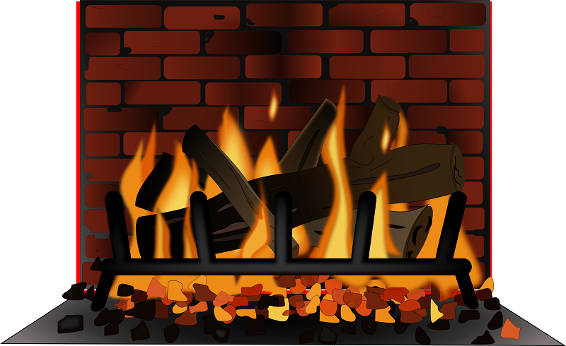 fireplace-clip-art Eye Draw It Page Of Inkscape Tutorials And A Bit Of Free