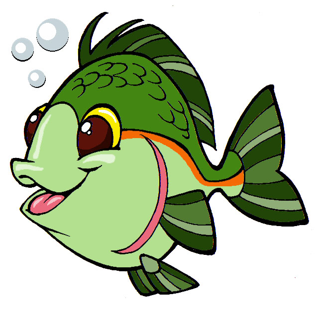 Fish Clip Art Free Clipart Images