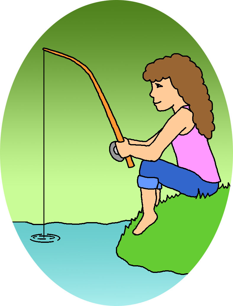 Fishing Clip Art Clipart Free Clipart