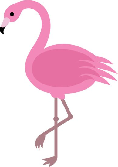 Flamingo Clip Art Free Free Clipart Images