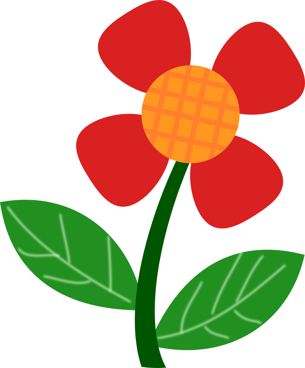 Best Flower Clip Art #21951 - Clipartion.com