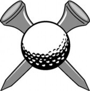 Flying Golf Ball Clip Art Free Clipart Images