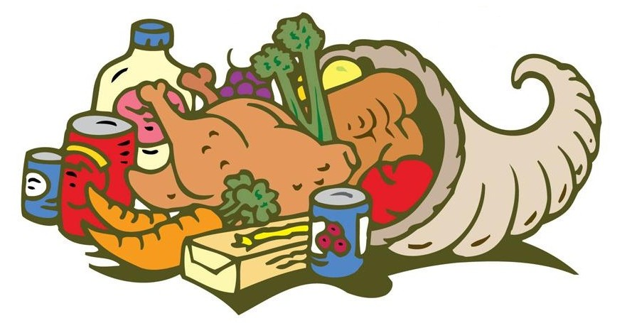 Food Bank Clipart Free Clip Art Images