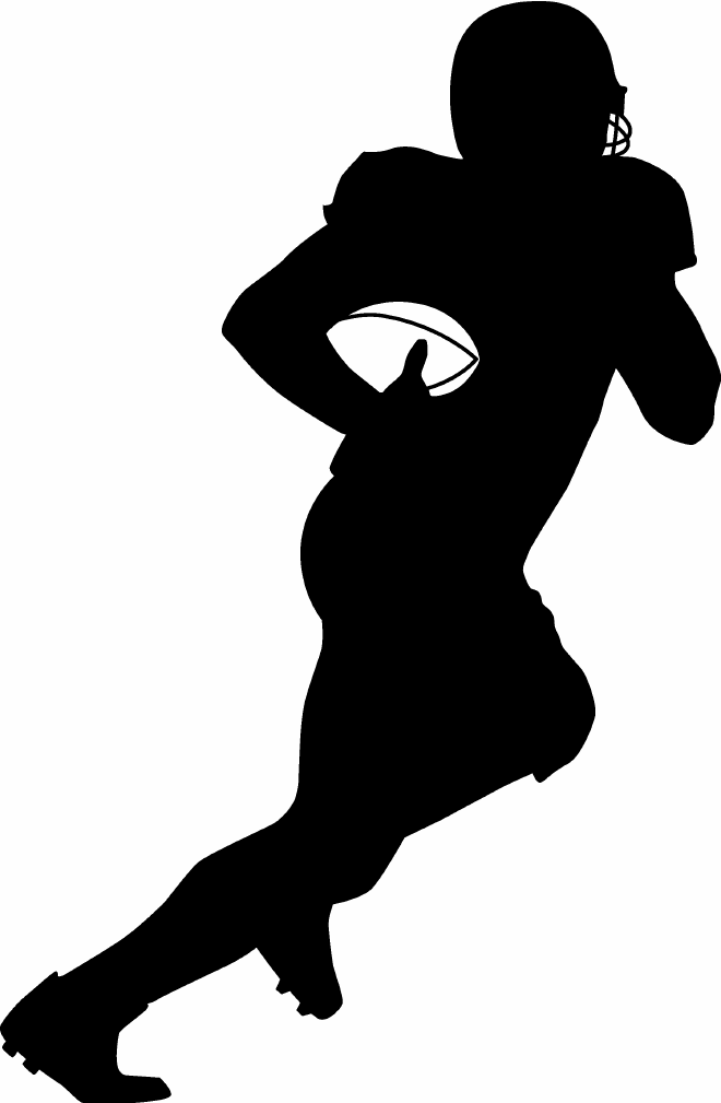 free clip art football game - photo #41