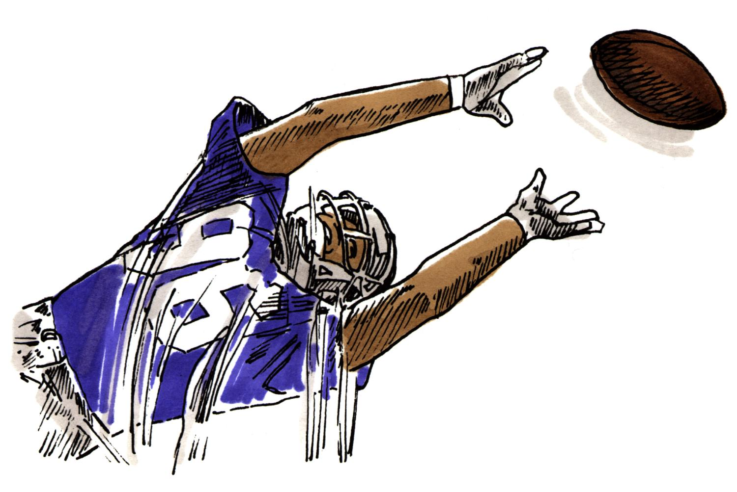 Best Football Player Clipart #20913 - Clipartion.com
