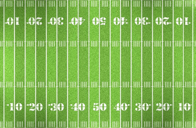Best Football Field Clipart #20879 - Clipartion.com