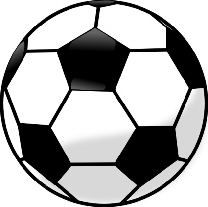 Football Outline Vector Download 1 Vectors Page 1