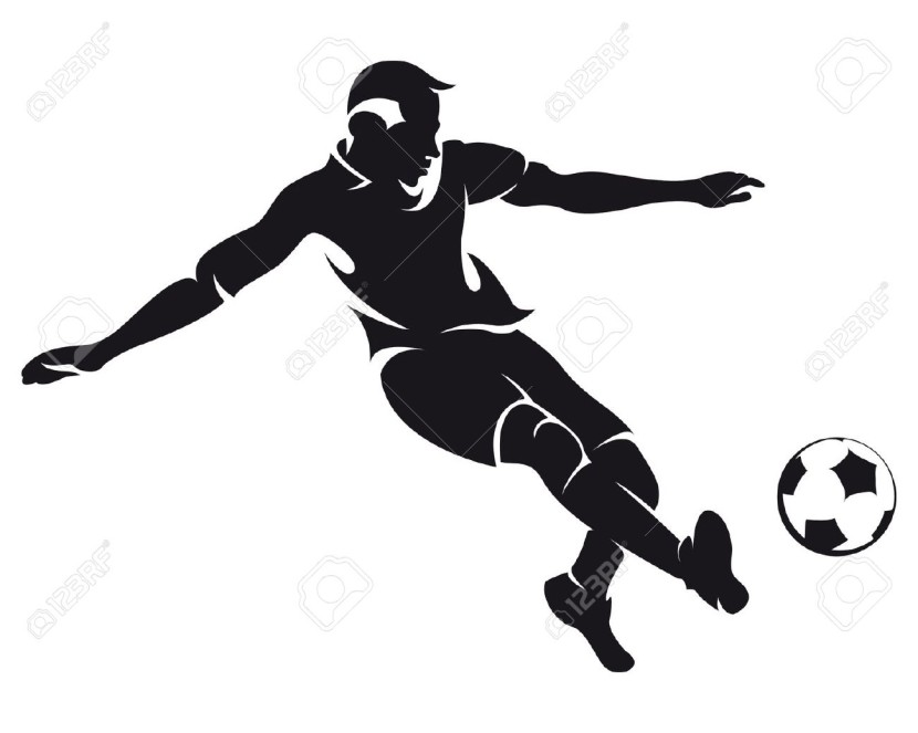 Football Team Stock Illustrations Cliparts And Royalty Free