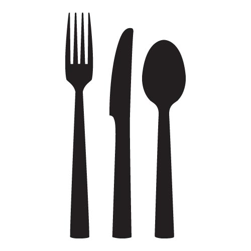 Best Fork Clipart #17999 - Clipartion.com
