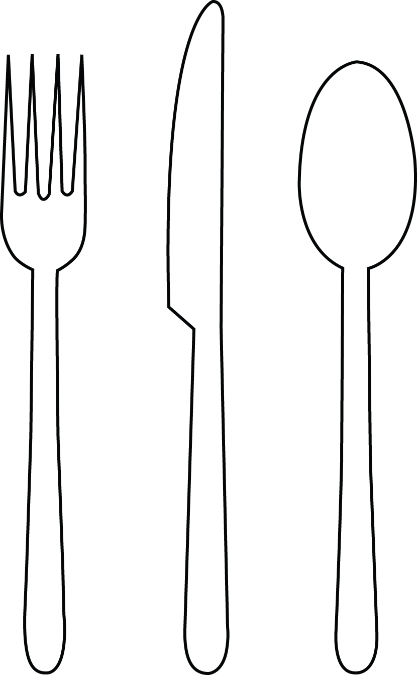 Fork Clipart - Clipartion.com