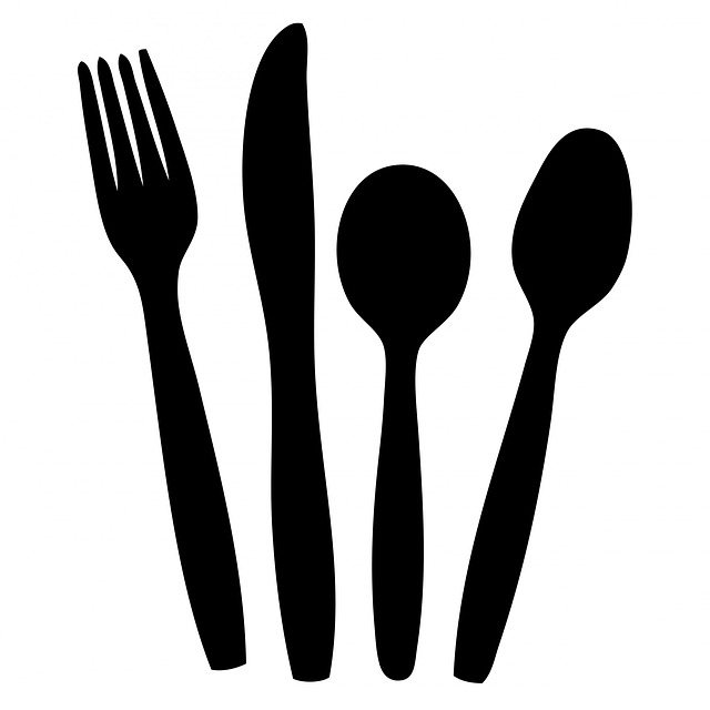 Fork Knife Free Images On Pixabay