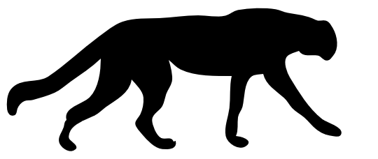 Cheetah Clipart - Clipartion.com