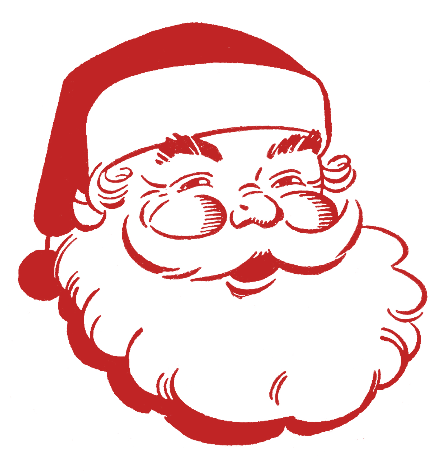 Free Christmas Party Clip Art