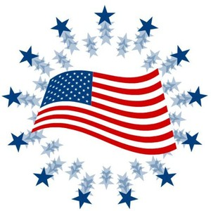 Free Clipart 4th Of July 3