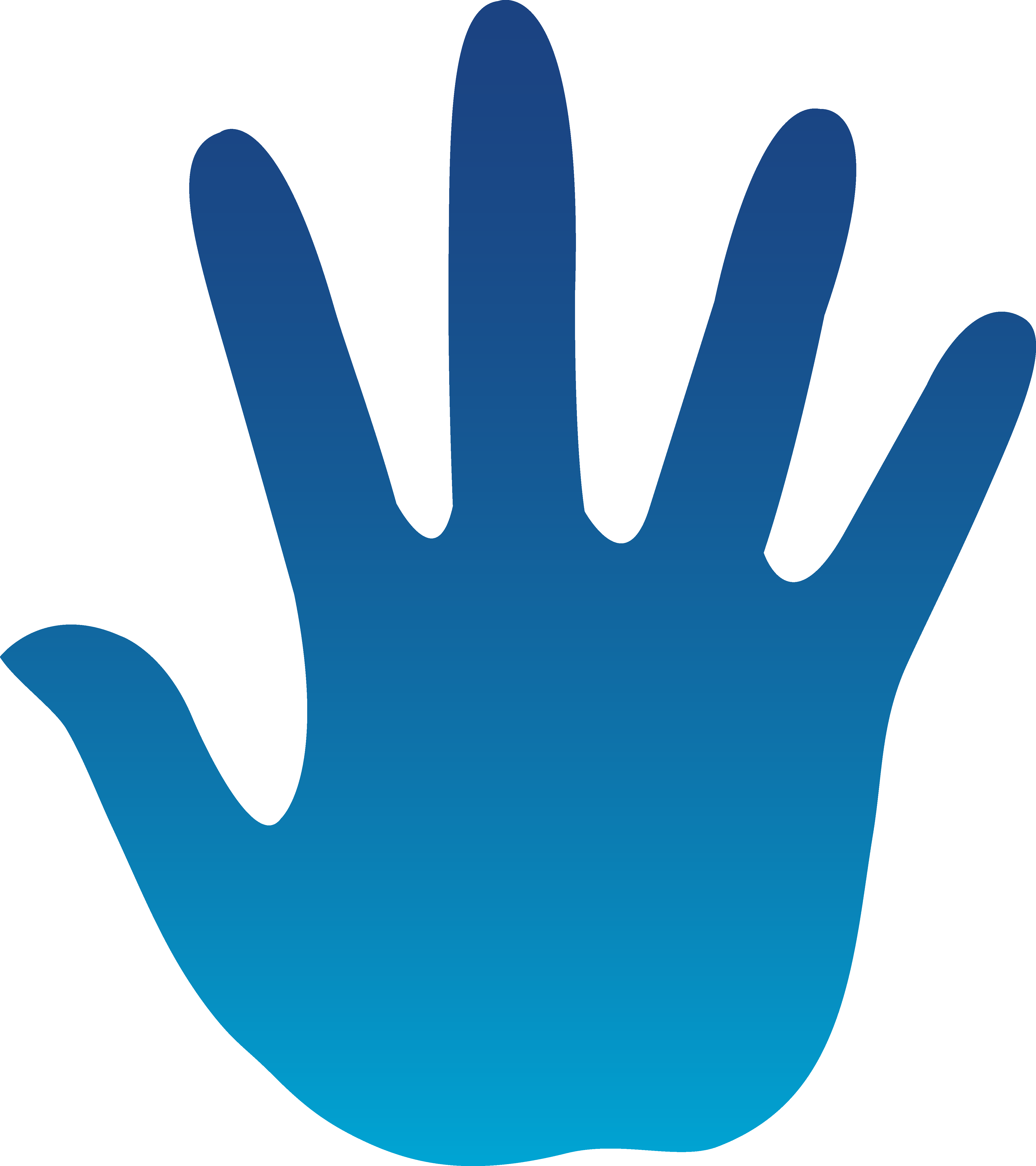 Free Clipart Hand
