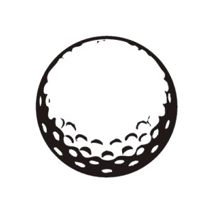Free Clipart Images Golf Ball