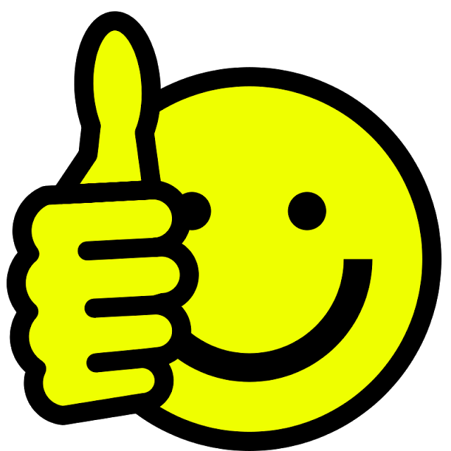 Free Clipart Of Happy Person