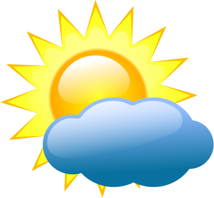 Free Cloud Clipart Public Domain Cloud Clip Art Images And Graphics