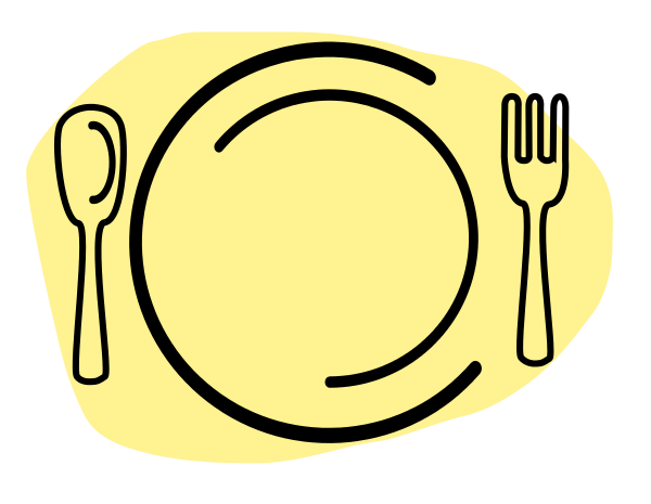 Free Cooking Clipart 2 Pages Of Public Domain Clip Art