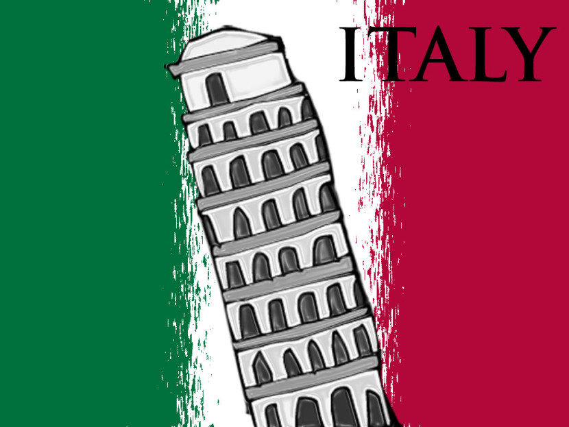 Free Downloadable Of Italy Clipart