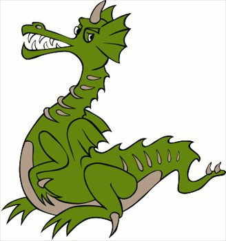 Free Dragons Clipart Free Clipart Graphics Images And Photos