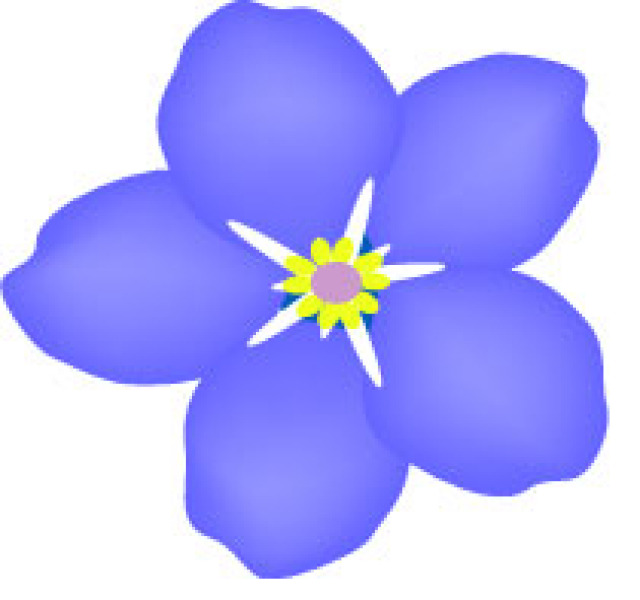 Best Flower Clip Art #21969 - Clipartion.com